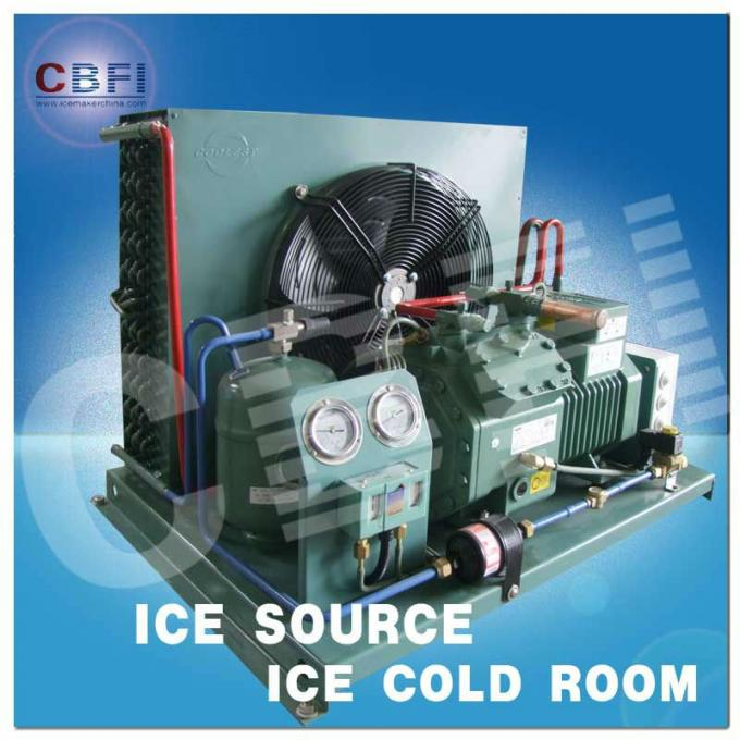 movable cold room