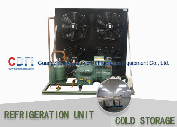 Apple / Tomato Chiller Cold Storage Units 2 to 10 Celsius Degree